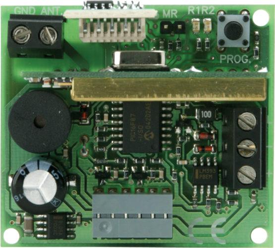 JCM Technologies Stick500 (1003654)