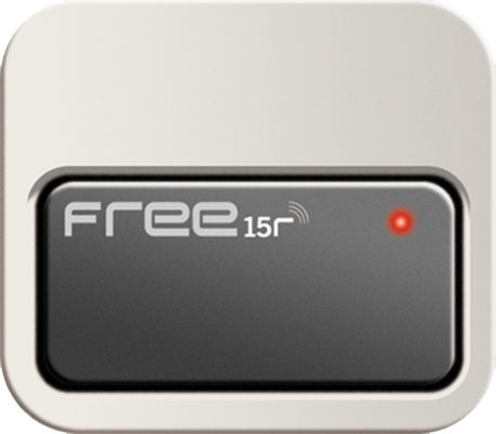 JCM Technologies Free15r (5000093)