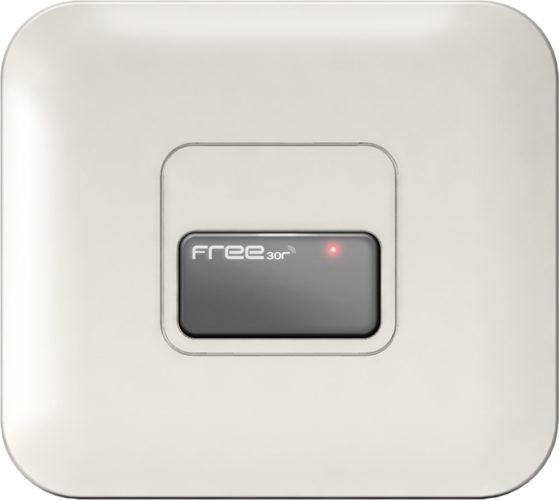 JCM Technologies Free30r (5000095)