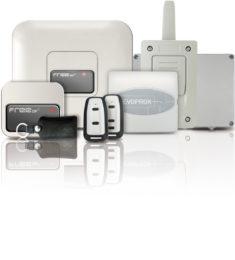 Hands-free systémy JCM Technologies