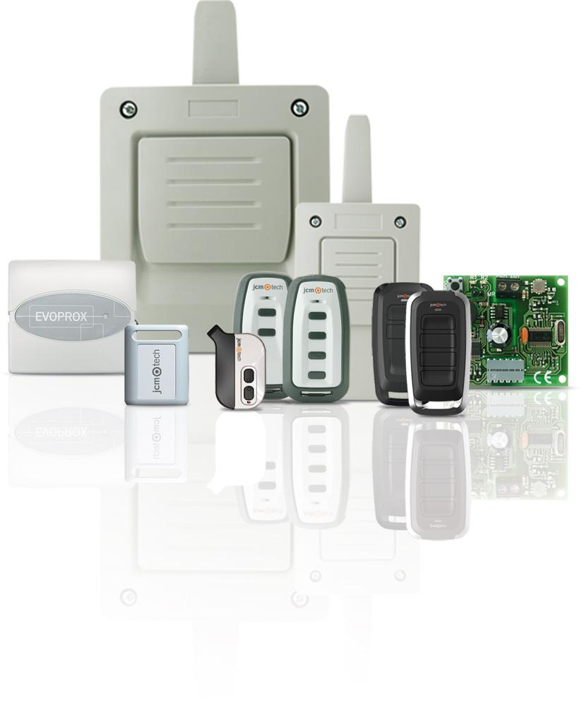 JCM Technologies MotionLine