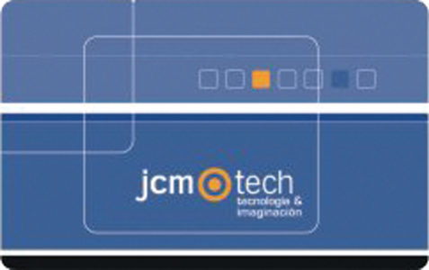 JCM technologies EvoCard (1000794)
