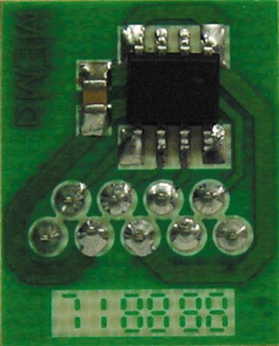 JCM Technologies Mem1000 (1002277)