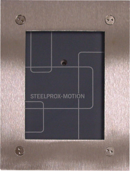 JCM Technologies SteelProx-Motion (1003603)