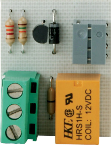 JCM Technologies TSA (1003825)