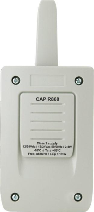 JCM Technologies CAP R868 (1004454)