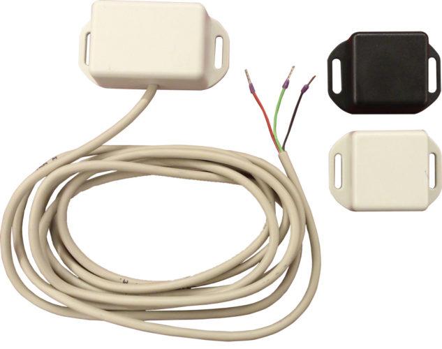 JCM Technologies CAP Magin (1004455)