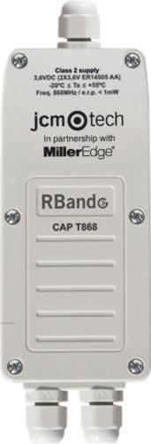 JCM Technologoies CAP T868 (1005744)