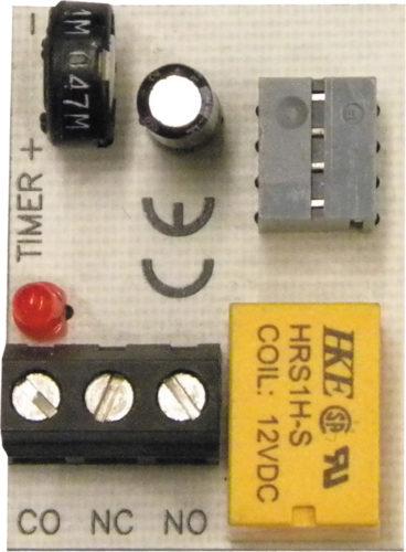 JCM Technologies TroTemp (5000208)